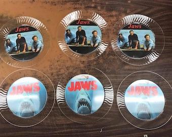 Jaws custom plates set of 12