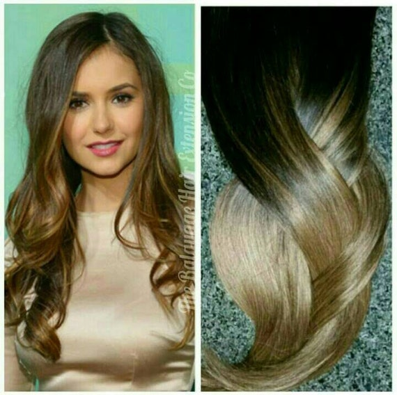 Hair Extensions Halo Style Hair Balayage Hair Extensions