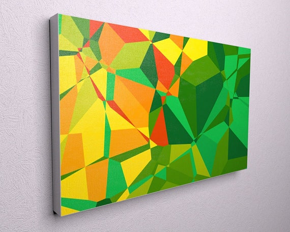Printable art abstract canvas art canvas painting canvas