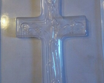 Easter Cross chocolate Mold