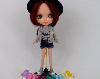Blythe shoes - Blythe sneakers