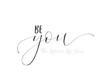 BE: You