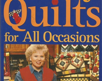 Debbie Mumm's Quilts for All Occasions.  2001