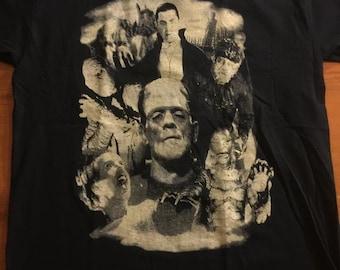 Monster Bash Monster Picture shirt