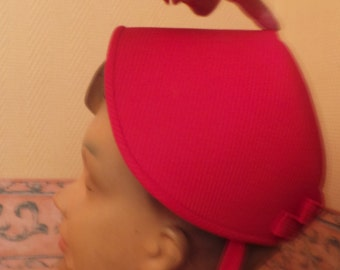 very rare 1950 s Red Hat!