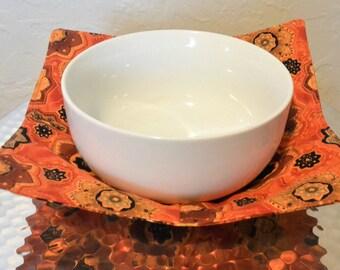 Microwave Bowl Mitts, Microwave bowl holders