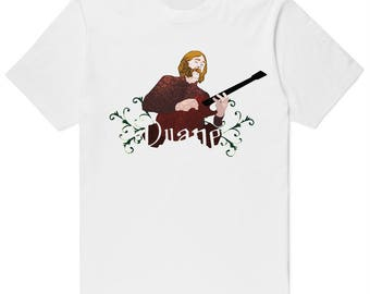 Duane Allman T-Shirt
