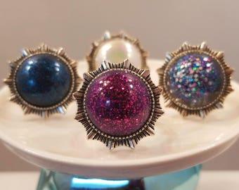 Bubble Bling Ring