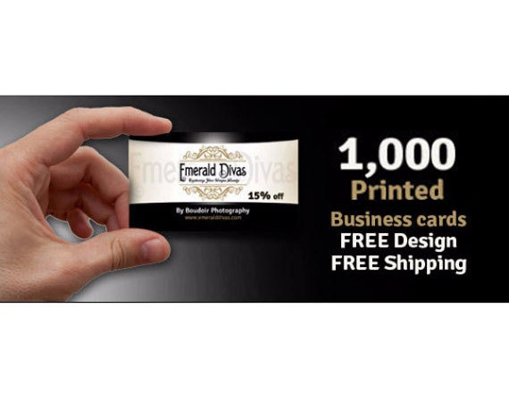 Business cardshair tags signtific designs 1000 business cards free design free shipping printed on gloss or matte finish reheart Choice Image