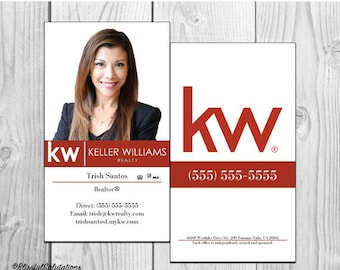 Realtor business card real estate business card design rose business card design realtor business cards real estate custom design digital design colourmoves Gallery