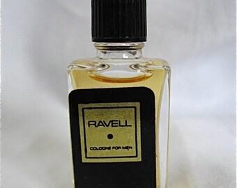 Vintage Ravell Cologne for Men