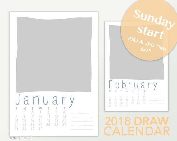 Plantilla calendario 2018 calendario de escritorio tama o - Plantilla calendario de mesa ...
