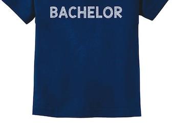 Cute Valentine's Bachelor Infant Kids T-Shirt