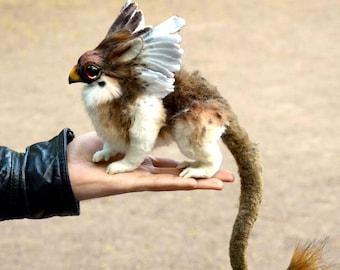 Sparrow Griffin