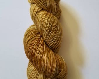 On Golden Pond - DK Superwash Merino