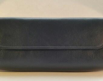 Genuine Leather Handmade Evening Clutch