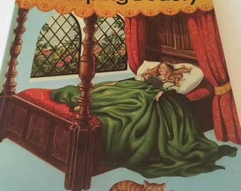 Now You Can Read About...Sleeping Beauty - Large Type For First Readers - 1984