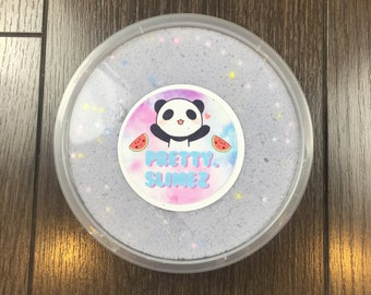 8oz Easter Basket - soft semi-cloud cream