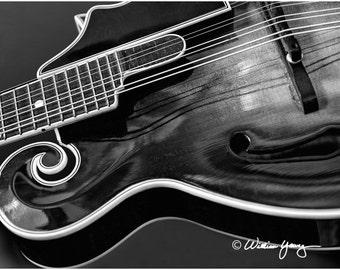 B&W Mandolin (0216)