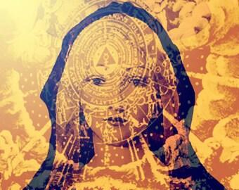 Alchemy Madonna