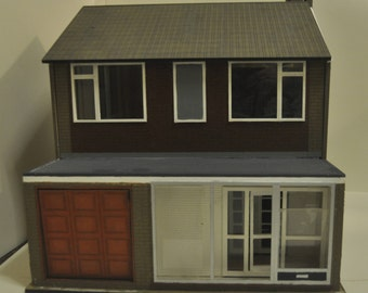 Custom Dolls House Made to your exact specifications