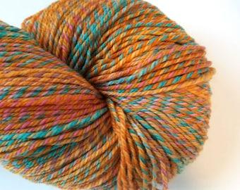 The Chief - Sock Fingering - SW Merino Nylon Hand Dyed Yarn