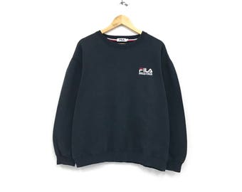 cheap fila sweatshirt