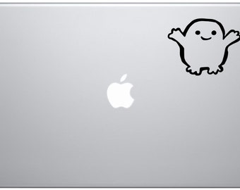 adipose decal / doctor who / tenth doctor / doctor donna