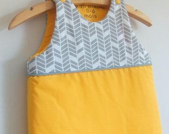 Sleeping bag Mini Mouss baby sleeping bag