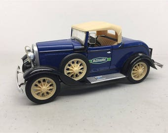 A Collector Car Agway 1930 Ford Roadster by Ertl