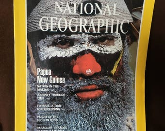 National Geographic Vol.162 No.2 August 1982