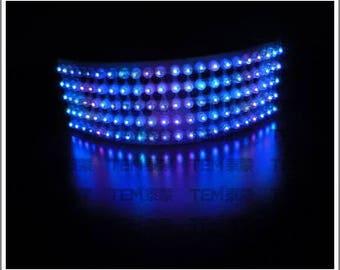 GLASSES LEDS - MULTICOLOR-