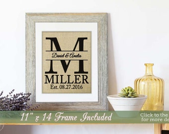 Personalized Wedding Gifts for Couples, Personalized Wedding Present, Wedding Gifts for Women, Gift for Couple, Wedding Gift for Best Friend
