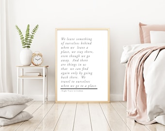 Travel quote Print, Printable Quote, Travelers Gifts,  Inspirational Quotes, Travel Quotes, Instant Download,  Quote Wall Decor