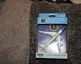 air force one united states of america toy airplane