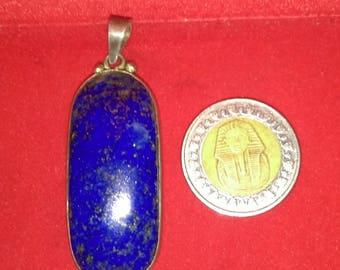 lapis lazuli  necklaces