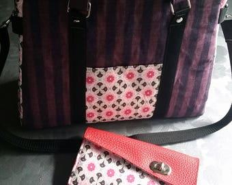 BowlBag Toronto-Handbag, bag, shoulder bag