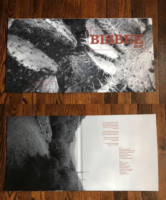 Printed Album: Custom Printed GATEFOLD Vinyl Jacket