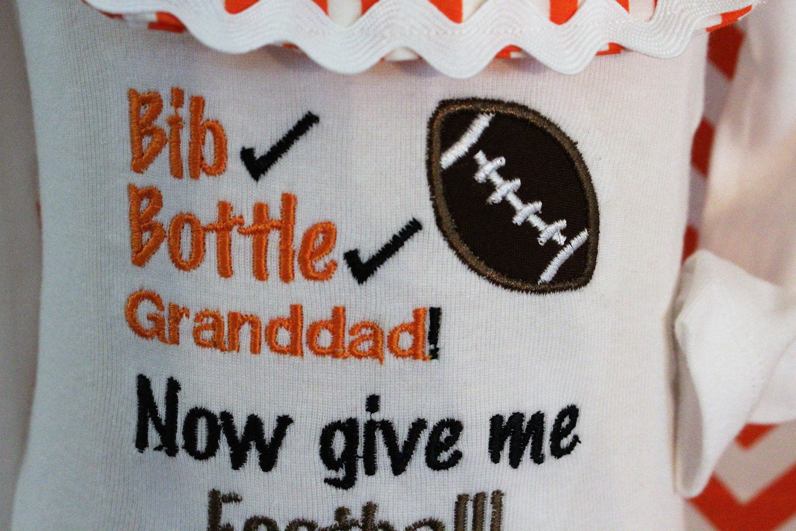 Tennessee Volunteers football bodysuit baby boy t baby