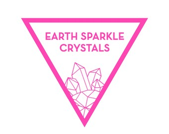 Earth Sparkle Crystals - LAUNCHING SOON