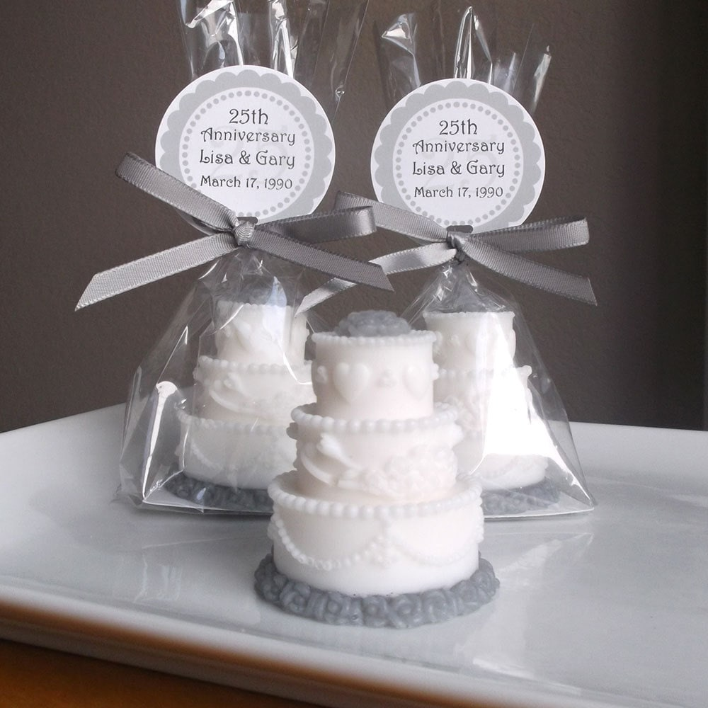 wedding anniversary favors - Wedding Decor Ideas
