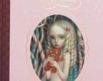 Day Dream book autographed by Nicoleta Ceccoli