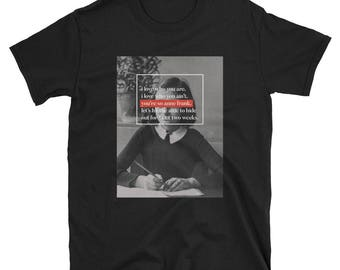 "André 3000 ""You're So Anne Frank"" 