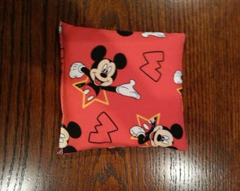 Boo Boo Packs, Ouch Pouch, Set of 2, Reuseable Hot & Cold Packs, Kids Ice Packs, Heating Pad, Handwarmers !