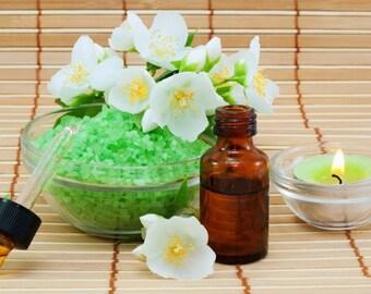 Natural fragrance Jasmine flower 5 ml