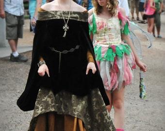 CUSTOM 15th Century 1400s Medieval/Renaissance/Historical Gown