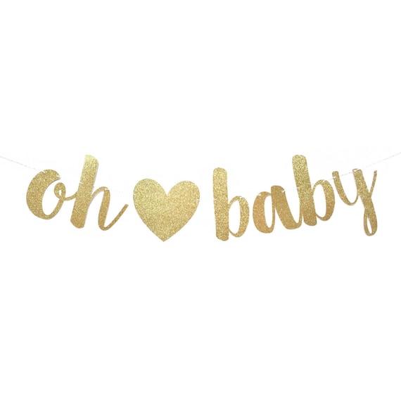 Banner For Baby Shower Akbaeenw
