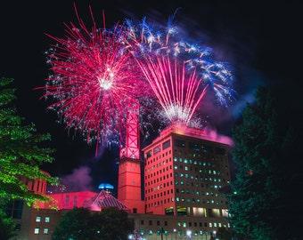 SoundBites Fireworks