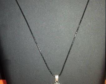 Fantasy original handmade necklace for women.