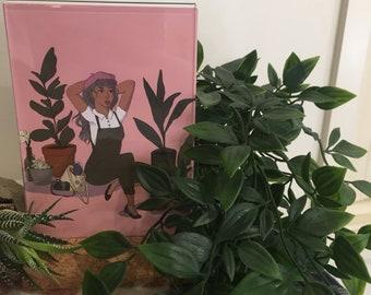 Plant Exposure